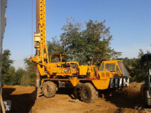 MAIT T8 drilling, harvesting, trenching equipment