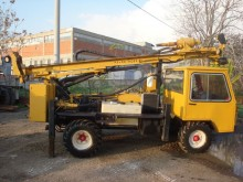 boormachine Atlas Copco