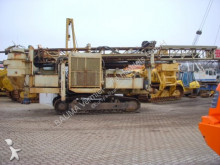 Atlas Ingersoll Rand Copco DM 30 drilling, harvesting, trenching equipment