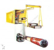 Soltau drilling vehicle drilling, harvesting, trenching equipment