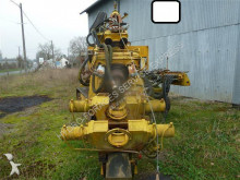 Wuxi Jinfan drilling vehicle drilling, harvesting, trenching equipment