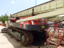 Llamada drilling vehicle drilling, harvesting, trenching equipment