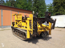 n/a NEMEK 900 drilling, harvesting, trenching equipment