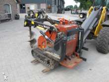 Ditch-witch drilling machine drilling, harvesting, trenching equipment