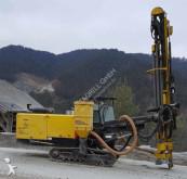 BPI 119 drilling, harvesting, trenching equipment