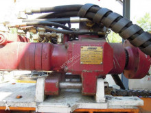 Interoc drilling vehicle drilling, harvesting, trenching equipment