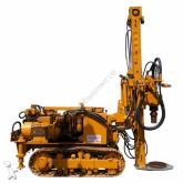 escavadora de perfuração, de bate-estacas,de valas furadora Klemm