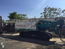 Casagrande B170 drilling, harvesting, trenching equipment
