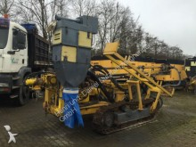 Atlas Copco ROC 460 PC drilling, harvesting, trenching equipment