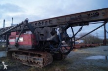 Banut 600 drilling, harvesting, trenching equipment