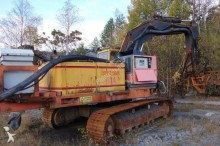 Tamrock Maxi Flexi med Åkerman drilling, harvesting, trenching equipment