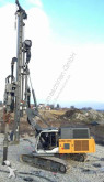 Liebherr pile-driving machines drilling, harvesting, trenching equipment