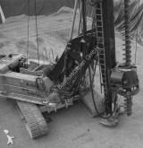 escavadora de perfuração, de bate-estacas,de valas furadora Soilmec