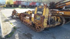 Compair drilling vehicle drilling, harvesting, trenching equipment