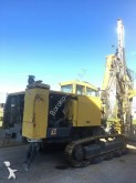 Atlas Copco pile-driving machines drilling, harvesting, trenching equipment