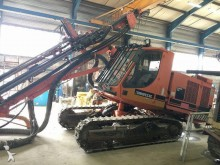 Tamrock RANGER 700 drilling, harvesting, trenching equipment