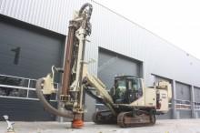 Atlas Copco CM780D drilling, harvesting, trenching equipment