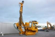 Hausherr Viper drilling, harvesting, trenching equipment