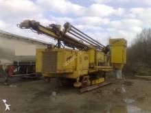 escavadora de perfuração, de bate-estacas,de valas Böhler BPI TD 222