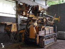 Atlas Copco A52C drilling, harvesting, trenching equipment