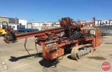 Casagrande C4 drilling, harvesting, trenching equipment