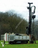 View images Boart Longyear DB 420 drilling, harvesting, trenching equipment