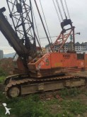 engin de battage Hitachi