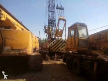 Sumitomo pile-driving machines drilling, harvesting, trenching equipment