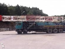 Cooper LTO350 ( SK9 ) drilling, harvesting, trenching equipment