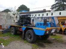 MAIT t 13 4x4 drilling, harvesting, trenching equipment