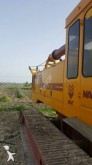 MAIT drilling vehicle drilling, harvesting, trenching equipment