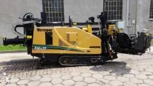 Vermeer drilling vehicle drilling, harvesting, trenching equipment