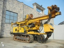 Atlas Copco MUSTANG 5-F4 drilling, harvesting, trenching equipment