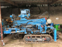 Hütte HBR 203 TF-D drilling, harvesting, trenching equipment