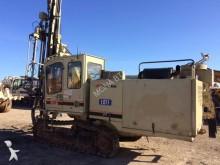 Atlas ECM660 drilling, harvesting, trenching equipment