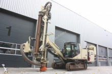 Atlas Copco CM780D drilling, harvesting, trenching equipment