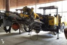 escavadora de perfuração, de bate-estacas,de valas furadora Atlas Copco