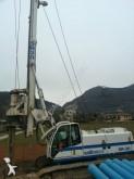 Soilmec SR30 (SR 30) drilling, harvesting, trenching equipment
