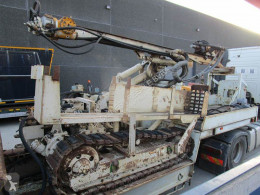 Furukawa ROC PCR 200 drilling, harvesting, trenching equipment