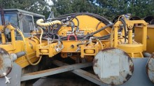 Wamet WPS-120 drilling, harvesting, trenching equipment
