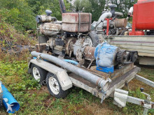 n/a POMPE A BOUE drilling, harvesting, trenching equipment