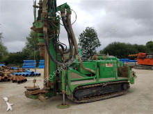 Ecofore 904 drilling, harvesting, trenching equipment