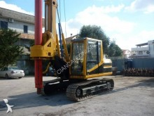 MAIT HR 45 drilling, harvesting, trenching equipment