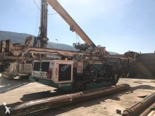 Casagrande C7 drilling, harvesting, trenching equipment