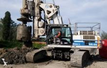 Soilmec SR 60 (SR60) drilling, harvesting, trenching equipment
