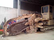 Tesmec TRS950 SLO DG drilling, harvesting, trenching equipment