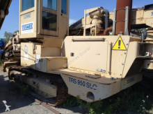 Tesmec TRS 950 SLO drilling, harvesting, trenching equipment
