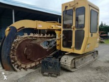 Vermeer T555 drilling, harvesting, trenching equipment