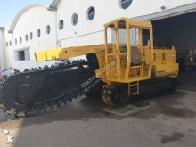 Vermeer T655DTH drilling, harvesting, trenching equipment