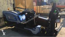 trivellazione, battitura, tranciatura carrello perforatore nc